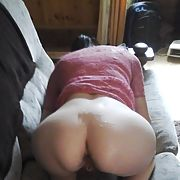 Mrs with great ass, loves attention