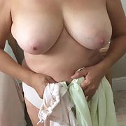 Wife boobs so fuckable and suckable all friends love them
