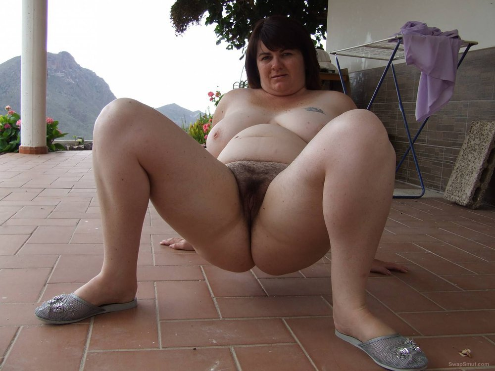 With you bbw amateur nude