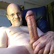 My Big Thick Man Meat Ready For You