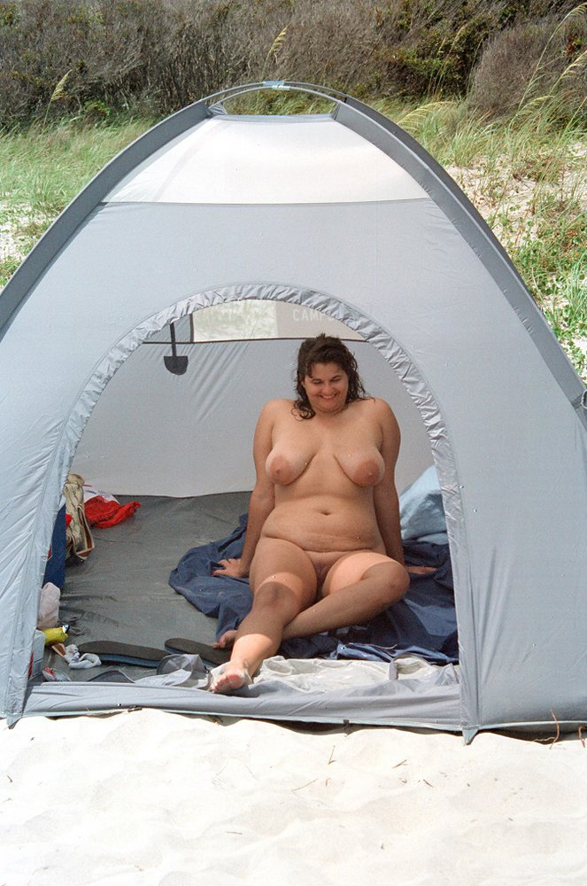 Apologise, but caught naked camping join