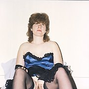35 MM Older Pictures of Wife Posing