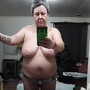 Chunky Monkey, likes to send pics and get off together