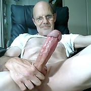 My cock all hard and erect needing someone to ride it for hours