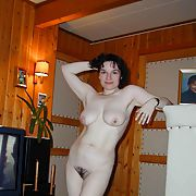 Laurence french mature milf exhib bigtits