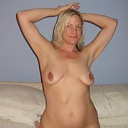 Some random pics of the wife naked