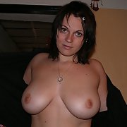 my sexy chubby friend with big boobs horny and wet all the time