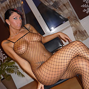 Amateur babe with incredible body