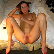 Jenny is one hot milf with a great body
