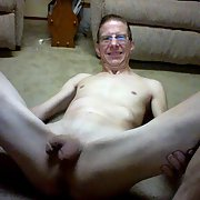 DENNIS IPOSING IN FRONT OF THE CAMERA FULLY NAKED PART 2