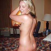 Nude pics of Nicole from Beardsley MN