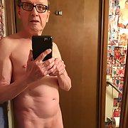 Exposed Faggot Pervert Slut Exposed Naked Again