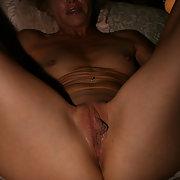 My porno cunt!