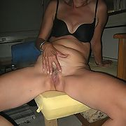 From having a hairy pussy to shaved and then fucked a lot