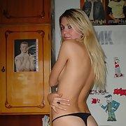 Hubby online blonde girlfriend is so hot