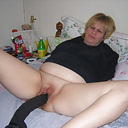 These are my best friends there is nothing like abig black dildo stuffed in your pussy