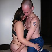 An online swinging couple that gets my juices flowing