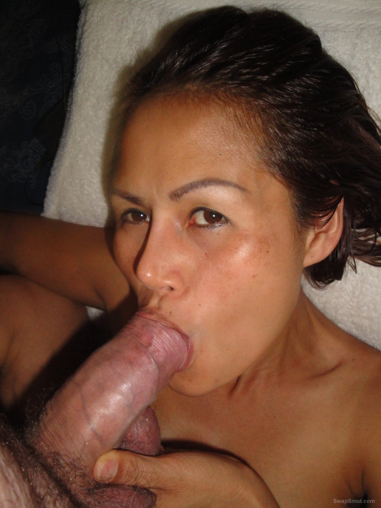 Necessary amateur wife threesome asian Likely