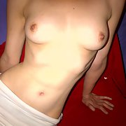 My nice first time taking pictures of my firm titties and body