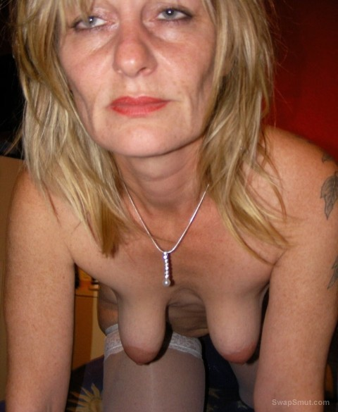 Martina-H is a mature woman who loves pleasure
