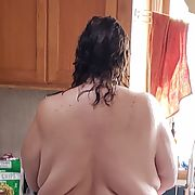 Sexy, curvy and sensual bbw wife