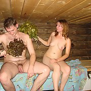 Llovely couple Love each other very much husband has hairy chest and long cock