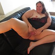 bbw spread legs matures