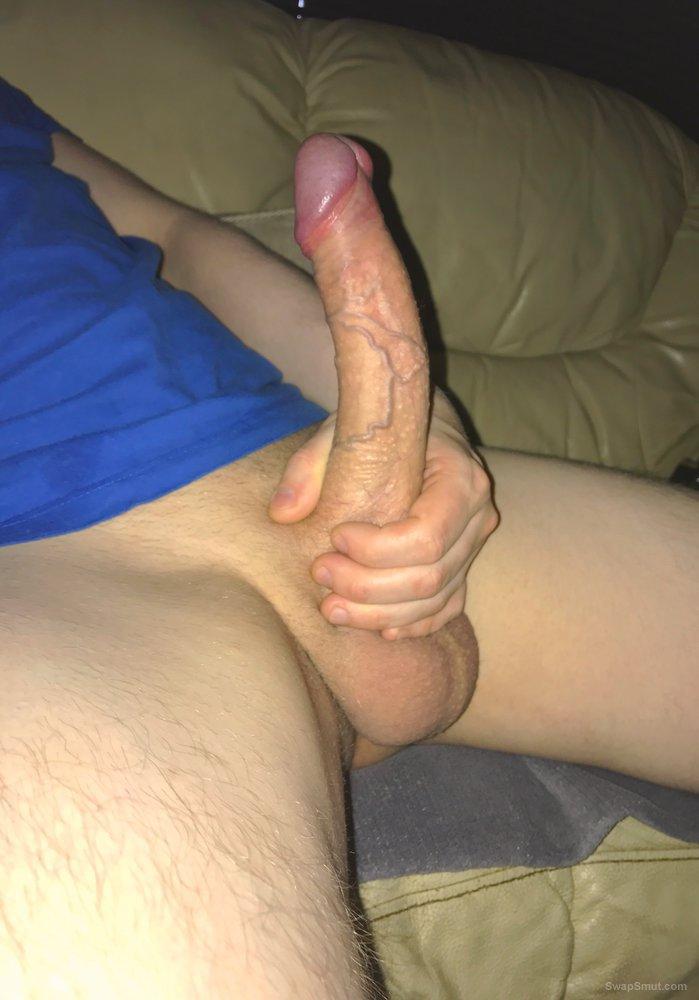 Cock my erect Hard