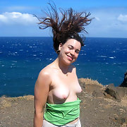 Outdoor Breeze