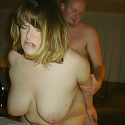 Slutwife Sharon fucking a bunch of different guys