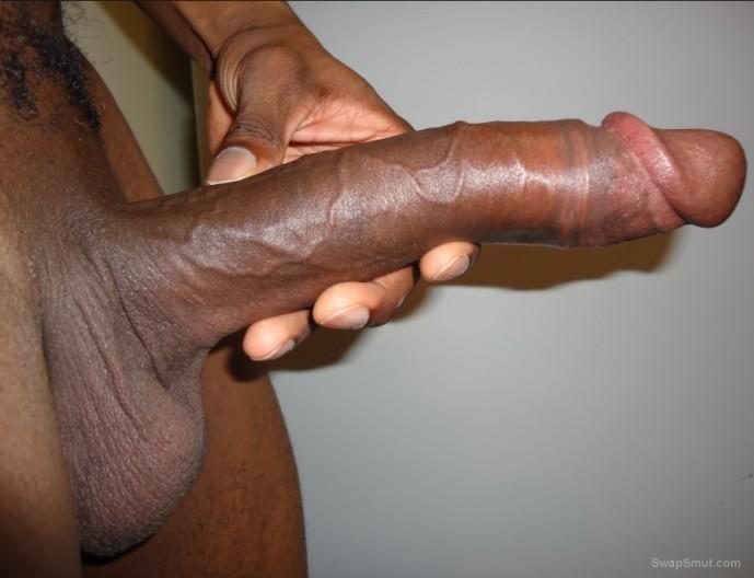 Big Black Dick Interracial
