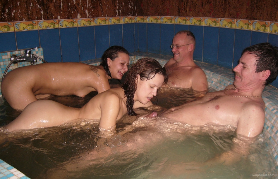 Russian Amateur Group Sex