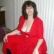 Swingslut In A Red Dress