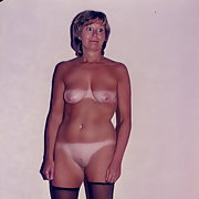 Mature Exhibitionist Wife loves to pose