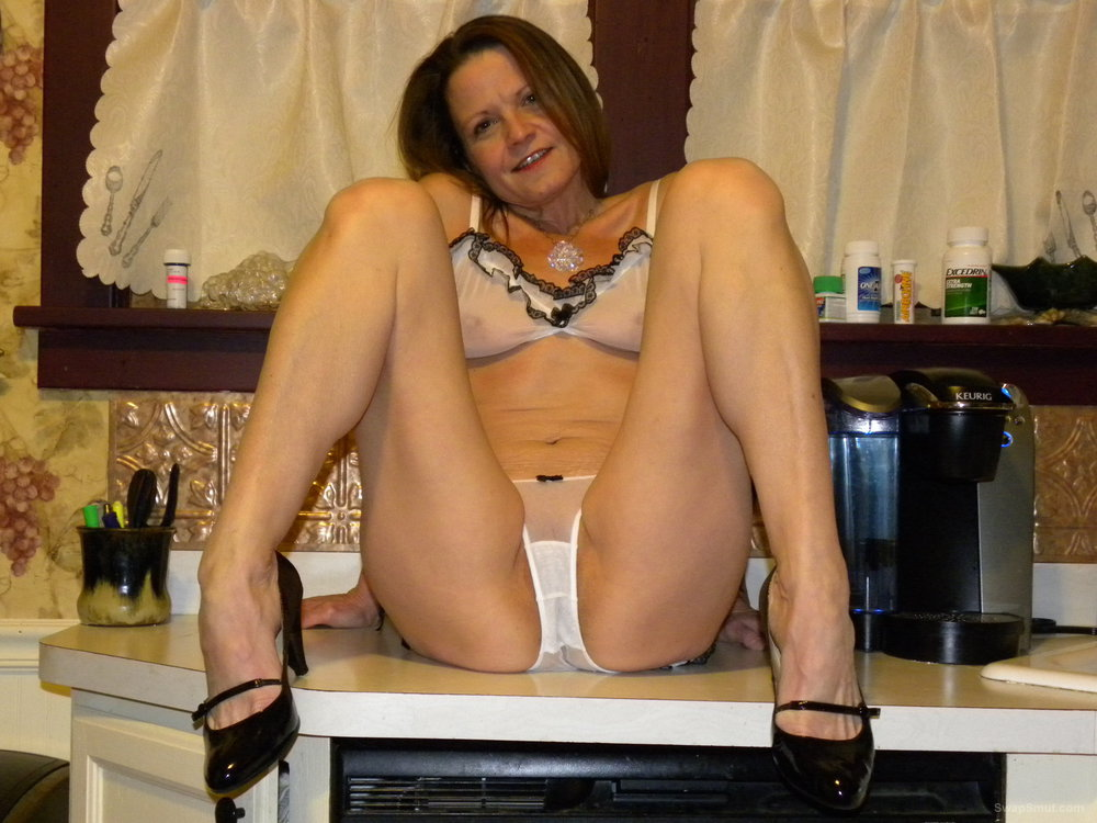 Milf for you and me