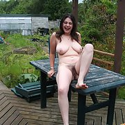 Jane UK, Hot British MILF exposed by her hubby just for your pleasure