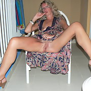 Photos of me on holiday with very little on just how I like it