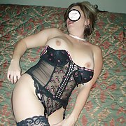Just a few pictures that you may like sexy lingerie cum shot facial