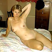 Mrs. Commish nude pictures