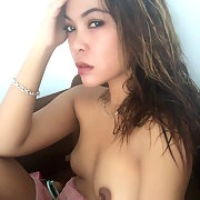 Super Sexy Selfies of my Asian Wife For Your Jerking Pleasure 2
