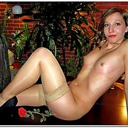 A WONDERFUL FRESH PLAYMATE WHICH LIKES HER JOB
