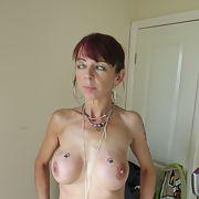 A slut enjoying life by show all