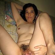 Hairy Gash