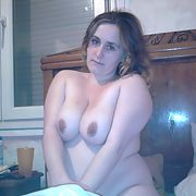 Aurelie bauer salope bbw french homemade
