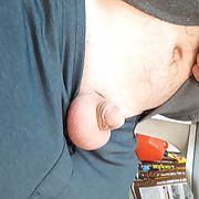 Soft Circumcised Cock small penis