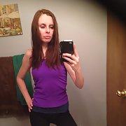 Swapsmut skinny brunette petite