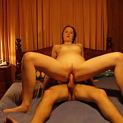Wives very whores fucking wildly with their lovers