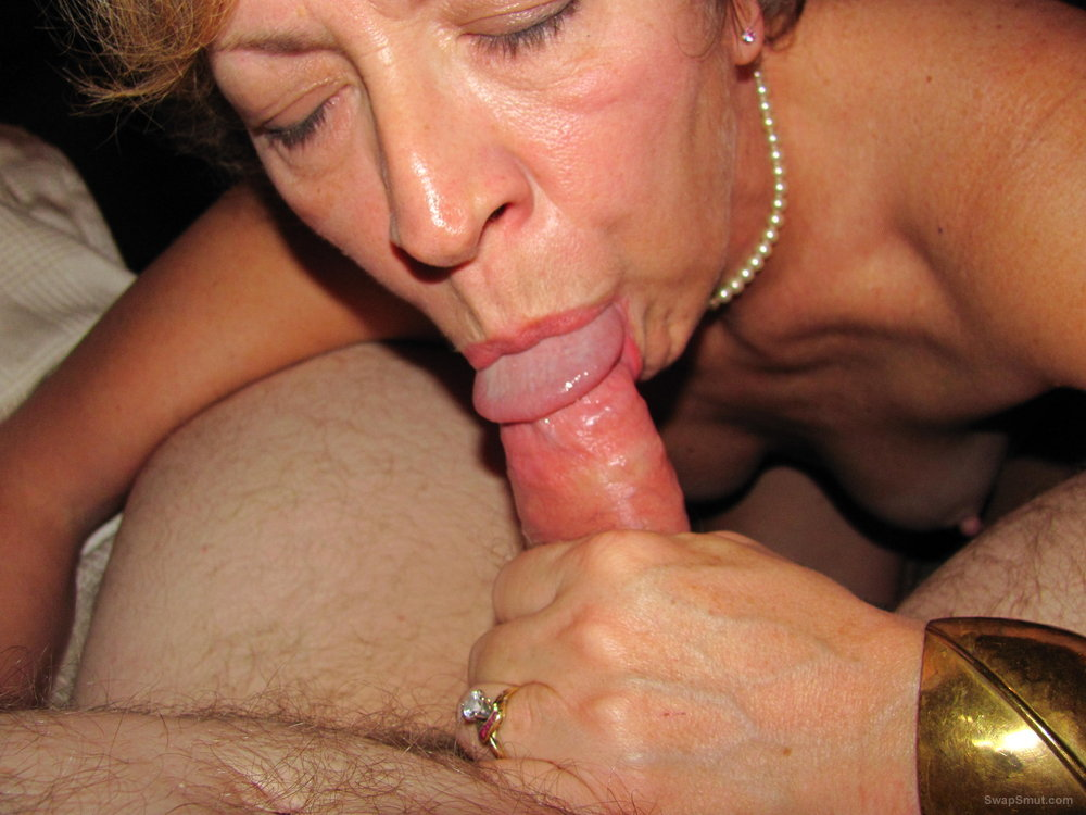 Mature Sucking Small Dick