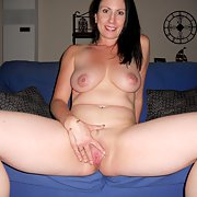 Busty brunette milf sexy adventures part VI
