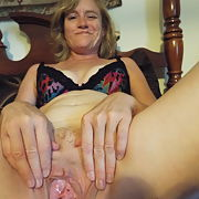 Who want more of Candy's big pussy